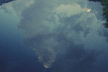 upsidedown freetoedit relaxing clouds