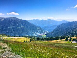 italy italia nature hdr mountain
